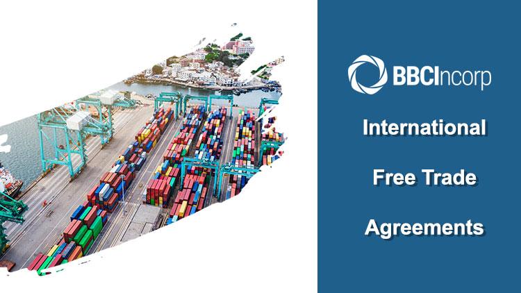 international-free-trade-agreements