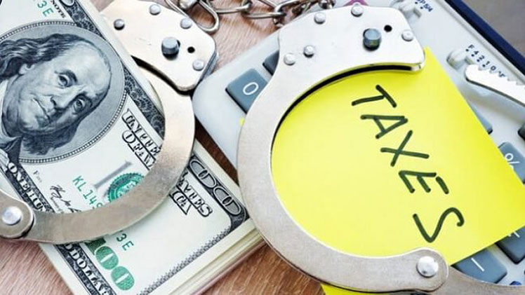 Major Issues Of Global Taxation