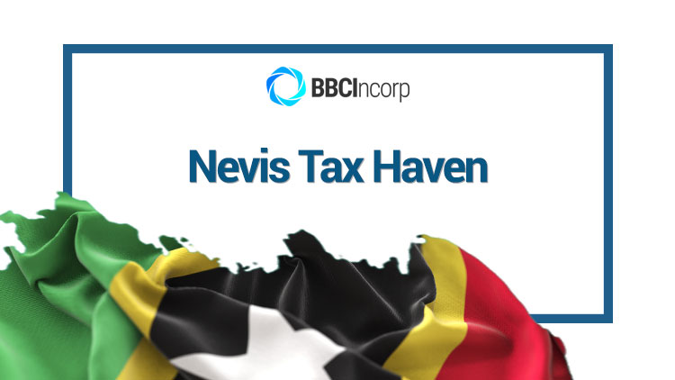 Nevis-flag