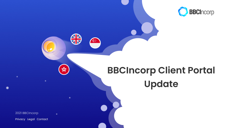 What's New In BBCIncorp Client Portal Version 2021 Update?