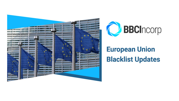 EU Officially Removes Anguilla, Seychelles and Dominica from Its Tax Blacklist