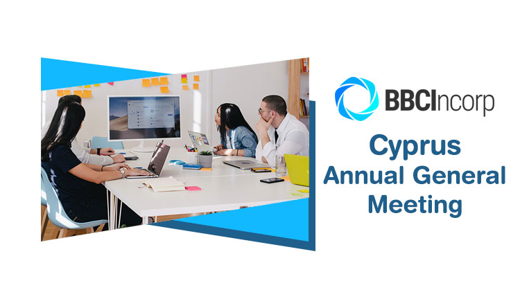 Annual General Meeting In Cyprus – How To Handle It Properly